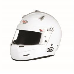 Bell M.8 SA2015 Racing Helmet