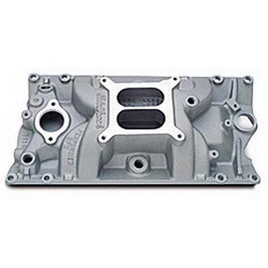 Edelbrock 71161 Performer RPM Vortec Intake Manifold