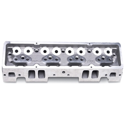Edelbrock 775569 Victor 23 Deg High-Port Cylinder Head, SB Chevy