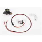 PerTronix 1361A Ignitor Points Eliminator Kit, 1960-72 Mopar 6 Cyl.