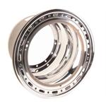 Weld P857-5844 Sprint Wheel Rim Shell Outer Half, 15 x 8.25, Beadlock