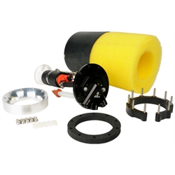 Aeromotive 18688 Phantom In-Tank Fuel Pump System for EFI Engine Swaps