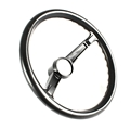 Pedal Car Parts, AMF Plastic Steering Wheel