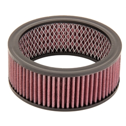 Replacement Washable Filter for Shotgun Scoop, 6.38 x 2.38 Inch