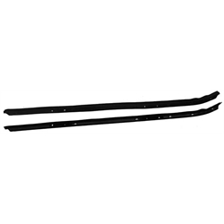 Re-Pops Outer Windowfelt Kit for 1970-81 Camaro/Firebird, 2-Piece
