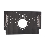 Eagle Long Rear Motor plate