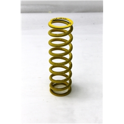 Garage Sale - AFCO Yellow 2-5/8 I.D. Coil-Over Springs, 12 Inch, 275 Rate