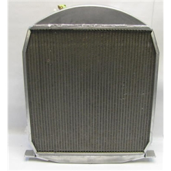 Garage Sale - Griffin 1928-29 Ford Model A Aluminum Radiator
