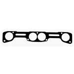 Dynatech Small Block Chevy Fiber Exhaust Header Gaskets, Spread Port
