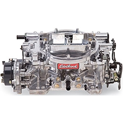 Edelbrock 18019 Thunder Series Remanufactured AVS Carburetor, 500 cfm