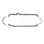 Fel-Pro Gaskets 1818 1980-1985 Small Block Chevy Oil Pan Gasket Set
