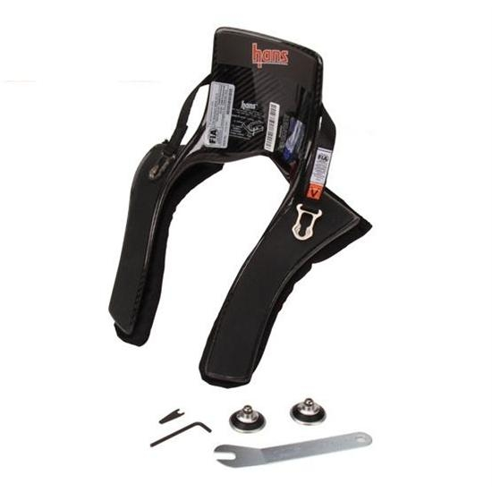 Garage Sale - HANS Device Pro Series, Post Anchors, 20 Degree Medium