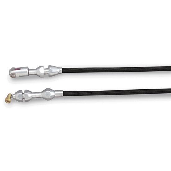 Cut To Fit Throttle Cable : Lokar tc efiu universal ford efi throttle cable kit