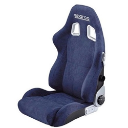 Sparco Milano 2 Seat