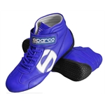 Sparco Speedway 2 Leather Shoes
