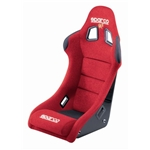 Garage Sale - Sparco Rev Plus Seat - Red