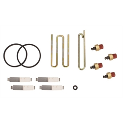 Wilwood 300-11789 Dynalite Single Caliper Rebuild Kit