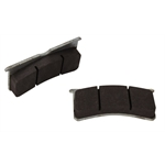 Wilwood 15E6084K Superlite Poly-E Bridge Bolt Brake Pads, .800 Inch
