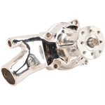 Tuff Stuff 1529A Chevy L6 Chrome Water Pump
