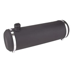 Black Poly Fuel Tank, 7 Gallon, 8 x 33 Inch