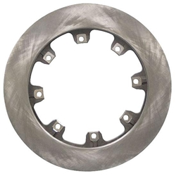 Garage Sale - AFCO 9850-6221 Straight Vane Brake Rotor, 12.19 x .81 Inch