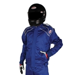 Garage Sale - Bell Pro Drive II Single Layer Jacket, Blue, Size XXL