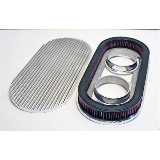 Cobra Air Cleaner : Garage sale cobra style dual quad air cleaner free