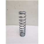 Garage Sale - AFCO 14 Inch Extreme Chrome Coil Over Spring, 240 Rate