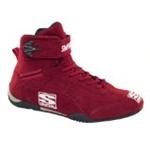 Garage Sale - Simpson Adrenaline Racing Shoes, Size 8