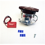 Garage Sale - Mallory Ignition 5072001 42-48 Flathead 2 Bolt Electronic Distributor