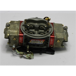 Garage Sale - Willys Carbs WCD50127 GM 604 Crate Motor 4 Barrel Carb, Gasoline