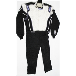 Garage Sale - Sparco Pro-Cup X2 Racing Suit, XXL