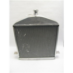 Garage Sale - Griffin Flathead V8 1927 Ford Aluminum Radiator