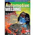 Book - Automotive Welding: A Practical Guide