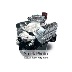 Edelbrock 45411 Performer 9.0:1 Compression Performance Crate Engine