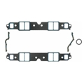 Fel-Pro Gaskets 1207 S/B Chevy Intake Manifold Gaskets, 1.38x2.28 Inch