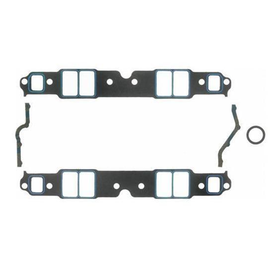 Fel-Pro Gaskets 1207 S/B Chevy Intake Manifold Gaskets, 1