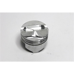 Garage Sale - KB .200 Dome 5.7 Rod Chevy 350 Hypereutectic Piston, .060, Single