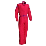 Garage Sale - Sparco Pit Stop Crew Suit, Small
