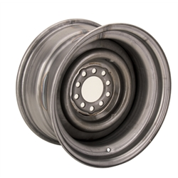 15 x 8 Inch Smoothie Steel Wheel