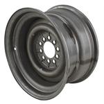15 x 8 Inch Smoothie Steel Wheel