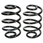 Rear Springs for 1960-1972 Chevy Pickup and A-Body GM Cars, 5 In Drop