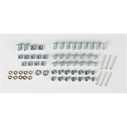Pedal Car Hardware Accessory Kit Comet Torpedo Hardware Parts