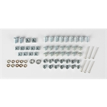 Pedal Car Parts, Comet/Torpedo Hardware Kit