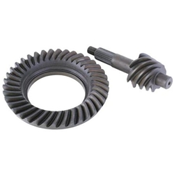 9 Inch Ford Ring &amp; Pinion, 4.56 Gear Ratio