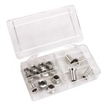 16 Piece Spacer Kit, 7/16 Inch
