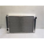 Garage Sale - AFCO 27.5 X 16 Aluminum Single Pass Radiator