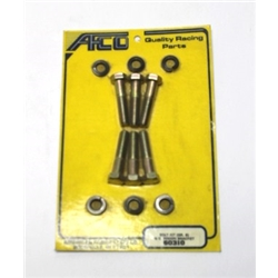 Garage Sale - AFCO 60310 Grade 8 Quick Change Pinion Bracket Bolt Kit
