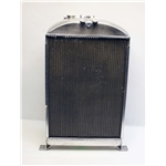 Garage Sale - Griffin Radiators 4-233BX-HAA Flathead V8 33-34 Ford Aluminum Radiator