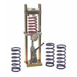 DECO Hydraulic Coil Spring Rater, 0-5000 Pounds